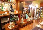 Location vacances Richmond - Black Lion Hotel Richmond North Yorkshire-2