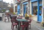 Location vacances Montregard - Le Relais De Rochepaule-2