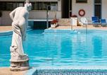 Hôtel Stanghella - Hotel Terme Bologna-4