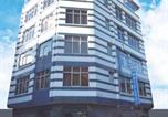 Hôtel Puno - Nak Hoteles Plaza-1