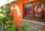 Hôtel tunco - Punta Roca Surf Resort-2