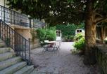 Hôtel Rully - Au jardin de Pétronille-1