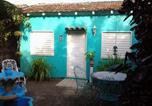 Hôtel Cuba - The Oasis-3