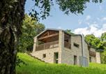 Location vacances Magreglio - Cottage of Bellagio's Woods-1