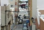 Location vacances Vera - Garrucha 1, 2 rooms 200 meters from the sea, garage-1