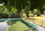 Location vacances Monesterio - Cortijo Chacón-4