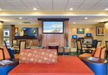 Hôtel Evansville - Fairfield Inn by Marriott Evansville East-2