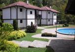 Hôtel Stara Zagora - Complex Balgarka-3