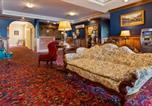 Hôtel Bangor - Best Western White House Inn-2