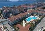 Location vacances Marmaris - Club Kocer Apartments-1