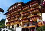Hôtel Madonna di Campiglio - Dolomiti Hotel Cozzio-1