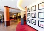 Hôtel 4 étoiles Tremblay-en-France - Golden Tulip Paris Cdg Airport – Villepinte-3