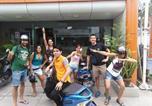 Hôtel Myanmar - Ace Star Backpacker Bnb-3