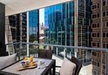 Location vacances Brisbane - Oaks Aurora-2