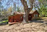 Location vacances Idyllwild - Big Oak Retreat-1