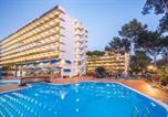 Hôtel Salou - Hotel Marinada-1