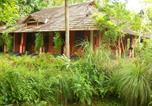 Villages vacances Kochi - Big Banana Island Retreat-2