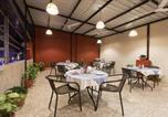 Hôtel Delhi - Hotel Rupam Kingston Park-4