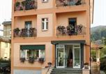 Hôtel Province du Verbano-Cusio-Ossola - Hotel Villa Mon Toc-1