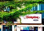 Hôtel Varsovie - Hampton by Hilton Warsaw City Centre