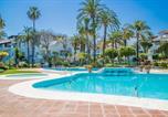 Location vacances Estepona - Luxury Duplex Penthouse Alcazaba Beach - Rdr157-1