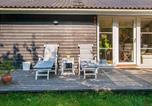 Location vacances Juelsminde - Holiday home Juelsminde Lxix-1