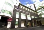 Hôtel Surabaya - Hotel Bisanta Bidakara Surabaya-3