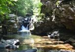Location vacances Saugerties - Tentrr - Purling Waters at Tumblin' Falls-3