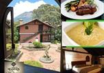 Hôtel Otavalo - Hotel y Hosteria Natabuela-4