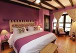 Hôtel San Miguel de Allende - Casa Mia Suites-1