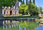Location vacances Lauris - Demeure d'hôtes la carraire-1