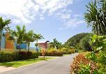 Location vacances Rockhampton - Absolute Waterfront Villa at Keppel Bay Marina with pontoon-2