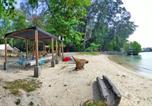 Villages vacances Bogor - Seribu Resort Thousand Island-4