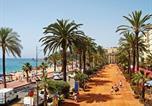 Location vacances Lloret de Mar - Apartaments Calafat 5h & 5i - Costa Brava Vacances-1