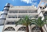 Location vacances  Monaco - Résidence Les Hauts de la Principauté