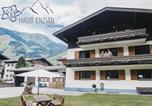 Location vacances Rauris - Haus Enzian in Rauris-1