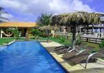 Hôtel Aquiraz - Aquaville Resort temporada-4