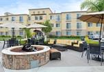 Hôtel Palo Alto - Residence Inn Palo Alto Los Altos-1