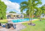 Location vacances Jupiter - 2448 Holly Lane Villa-1