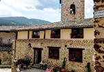 Location vacances Arévalo de la Sierra - Casa del Viejo Ayuntamiento-1
