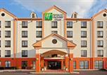 Hôtel Lodi - Holiday Inn Express Hotel & Suites Meadowlands Area-1