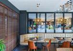 Hôtel La Corogne - Ibis Styles A Coruna-3