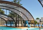 Camping avec Piscine Pornichet - Camping Les Forges-2