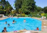 Camping avec Piscine couverte / chauffée Crozon - Le Panoramic - Camping Sites et Paysages-1