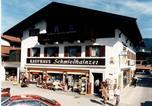 Location vacances Reit im Winkl - Ferienwohnungen Zum Schmiedhainzer-1