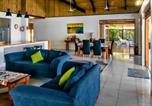 Location vacances Korotogo - Vakaviti Beachfront Villa-4
