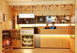Hôtel Xian - Hanting Hotel Xi'an 1st Gaoxin Road Branch-2