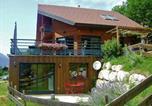 Location vacances Saint-Bernard - Gîte Le Cerf de Belledonne-3
