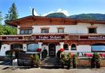 Hôtel Wildschönau - Hotel Tiroler Stuben-1