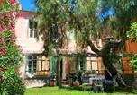 Hôtel Péret - Aumes Sweet Home Chambre d'Hôtes-2